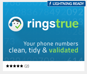 New Lightning Ready logo appearing