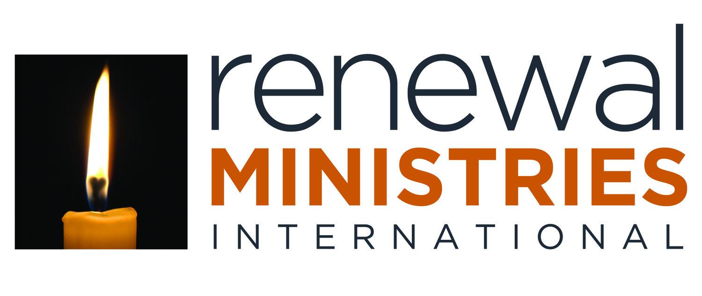 Itinerary & Speaking Inquiries — Renewal Ministries International
