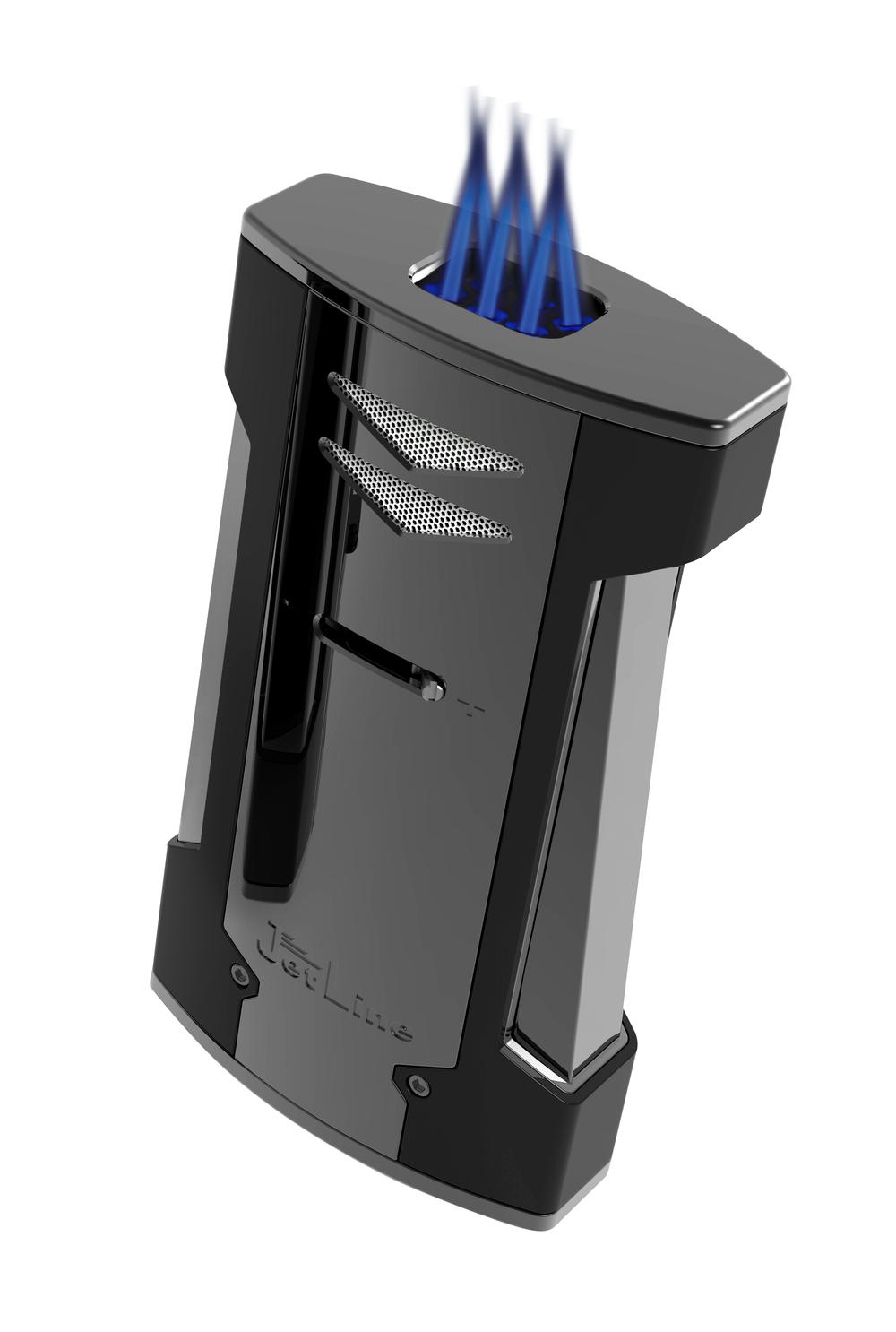 V 6 Jetline Lighters