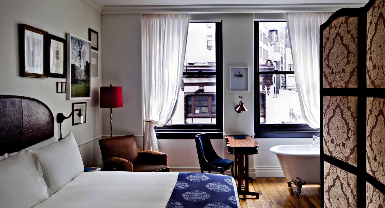 (Photo: Nomad Hotel)