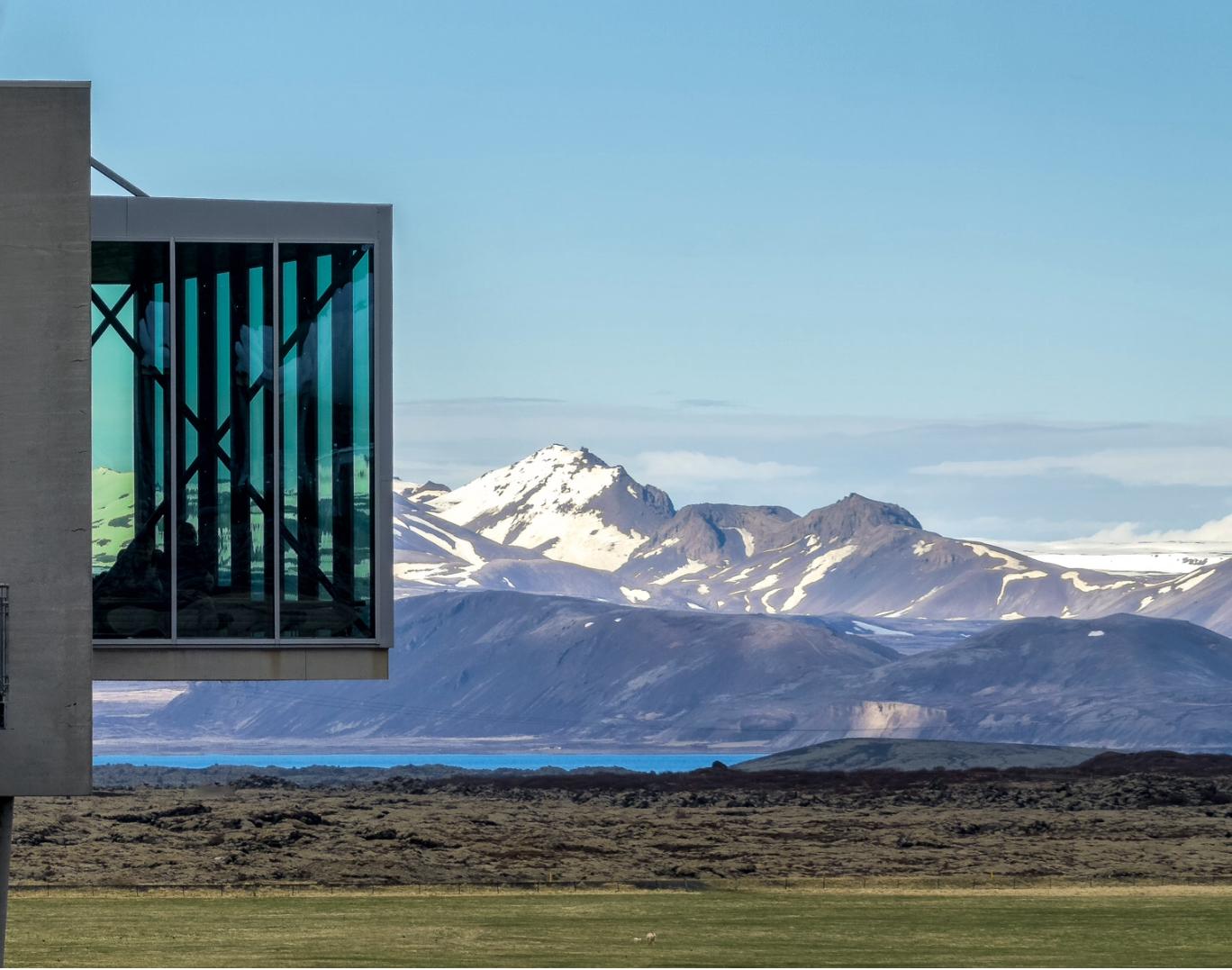 Dec 5 porter magazine the nordic hideaway ion luxury adventure hotel selfoss iceland