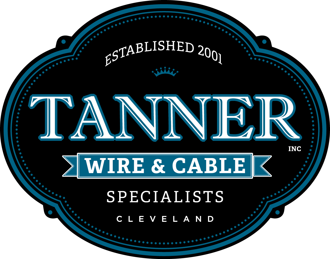 Contact Us — Tanner Inc., Wire & Cable Specialists