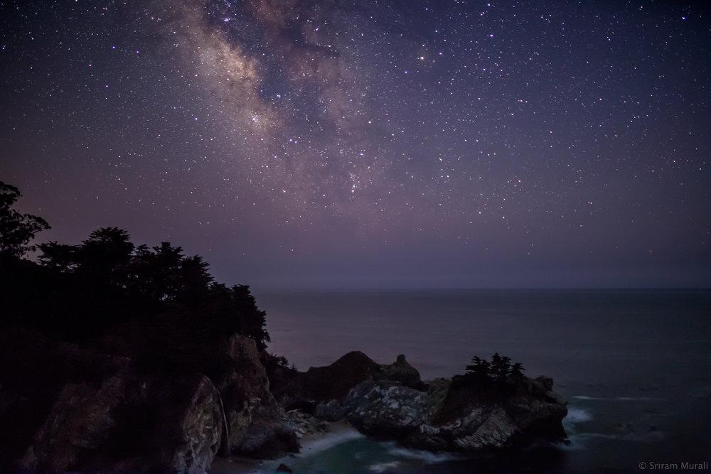 Milky Way over McWay falls.jpg
