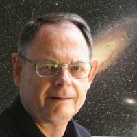<b>GERALD McKEEGAN</b><br>Astronomer<br>Chabot Space & Science Center