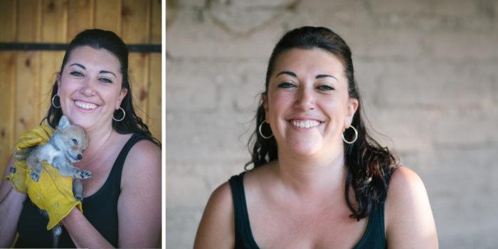 <b>KATHERINE GADER</b><br> Chapter Coordinator, IDA