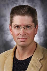 <b>DR. TYLER NORDGREN</b><br>Professor of<br>Physics and Astronomy