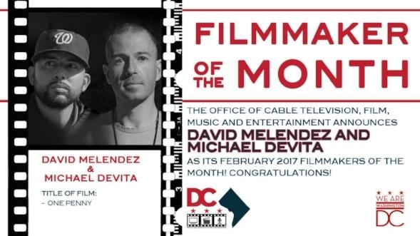 DAVID MELENDEZ + MICHAEL DEVITA