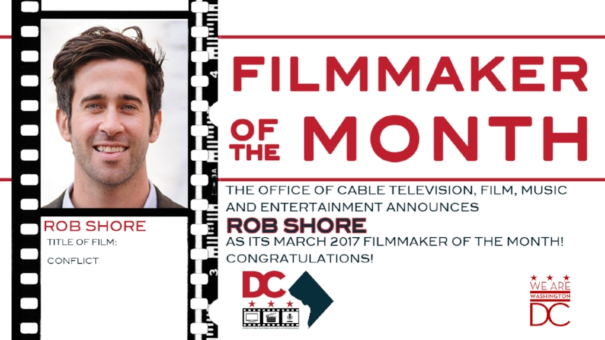 ROB SHORE