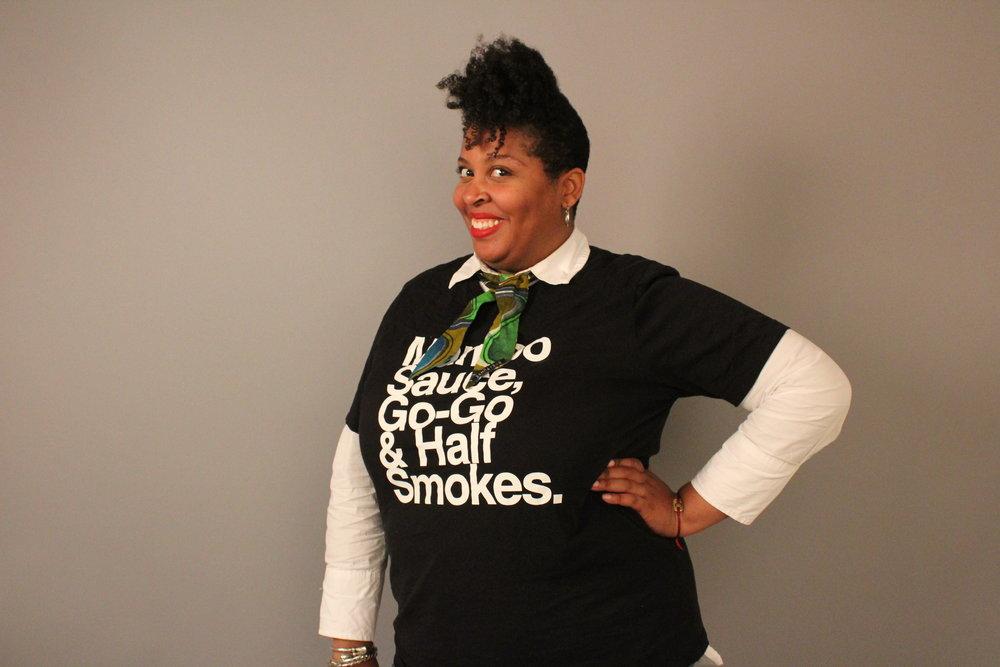 Kimberly C. Gaines