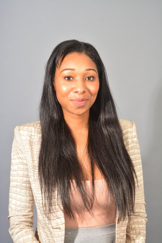 Angelique Michelle
