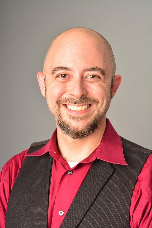 Kevin Finkelstein