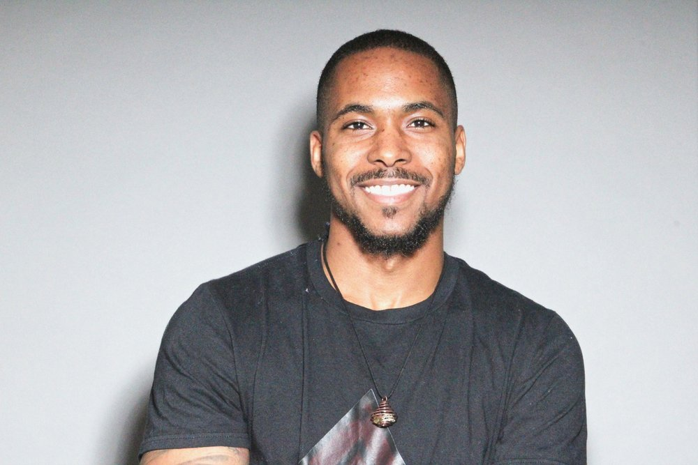 Darius Clair