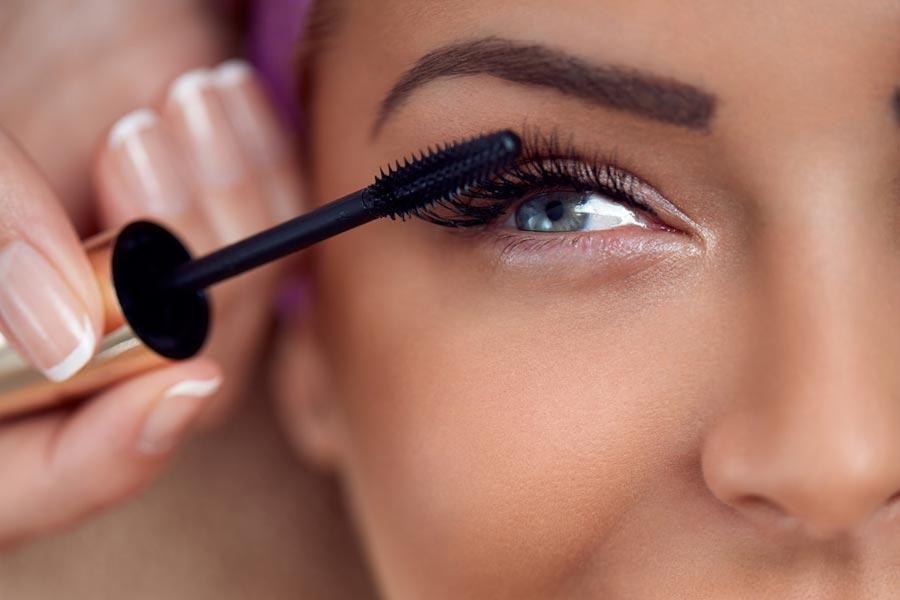 Maquillage & Teinture