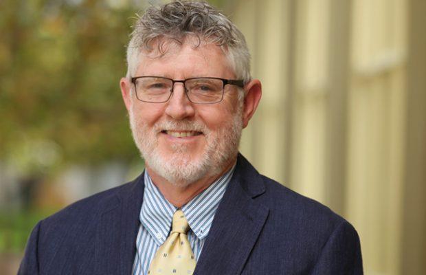 Rex Gurney, PhD.