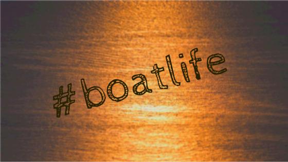 #boatlife