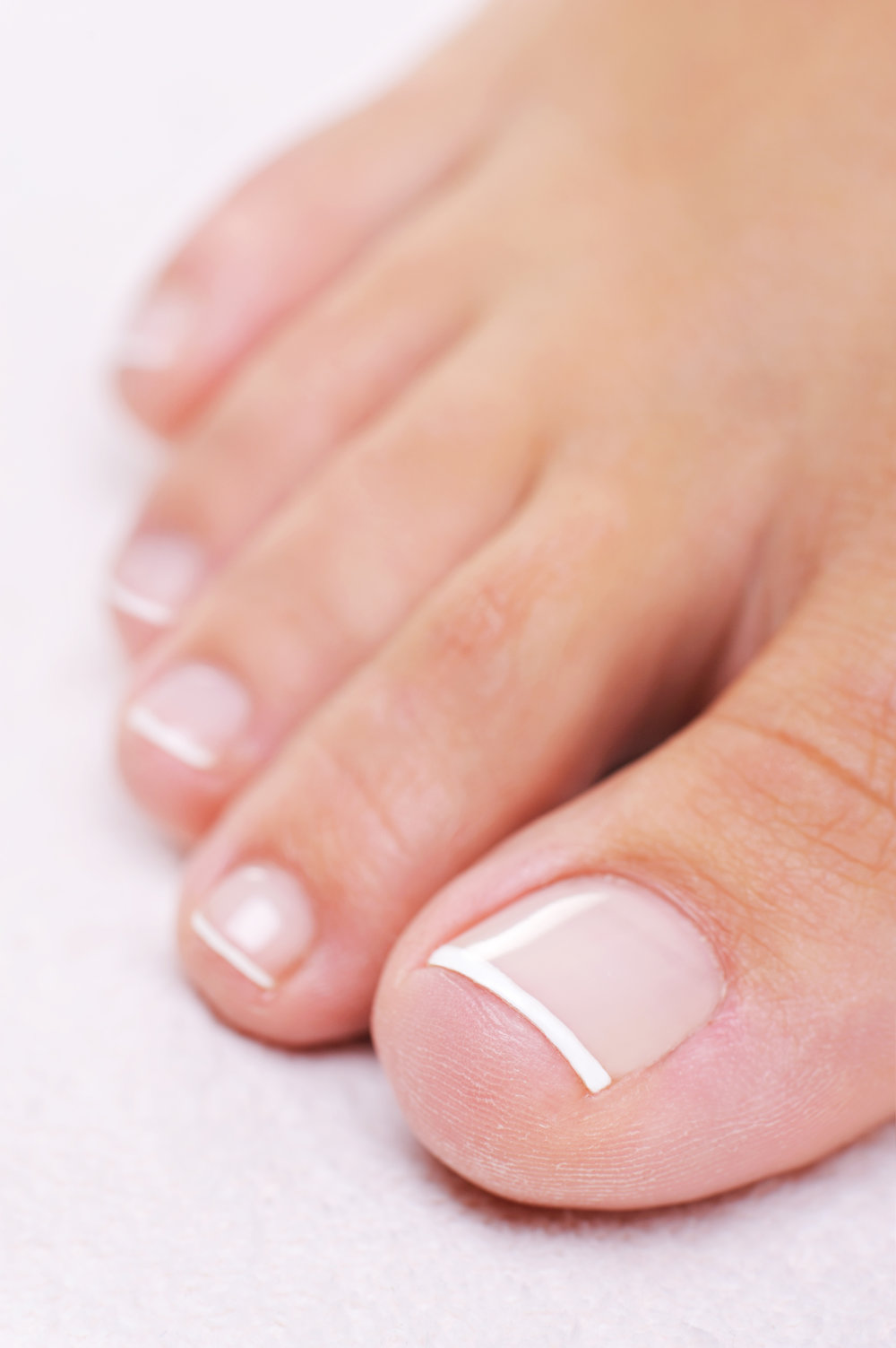 You Gals Have Extremely Strong Opinions About French Pedicures ...