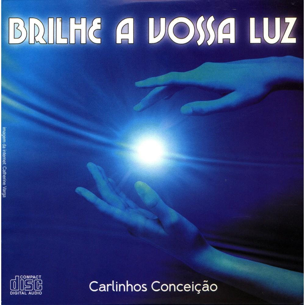 Álbum Brilhe a Vossa Luz