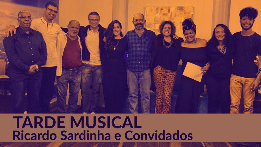 TARDE MUSICA -