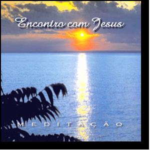 CD - Encontro com Jesus - Vol 01 - Yasmin Madeira