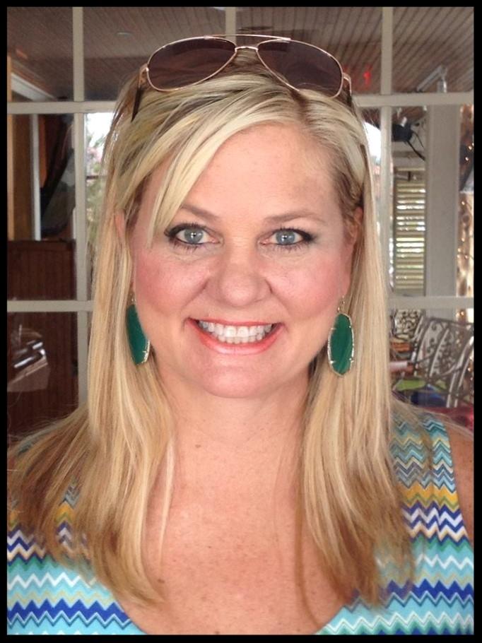 Suzie Wilson, President