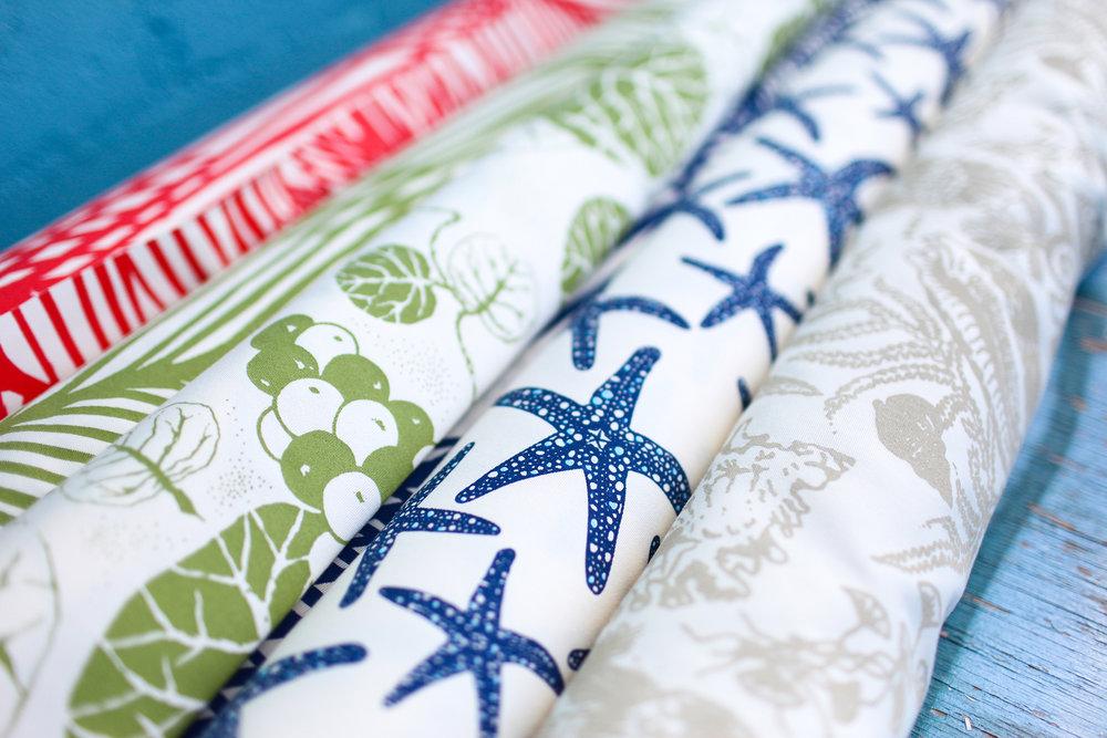 detail of fabric rolls bahama hand prints nassau bahamas copy.jpg