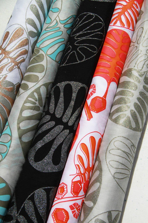 fabric rolls cocoloba grapes print dylan rapillard bahama hand prints nassau bahamas copy.jpg