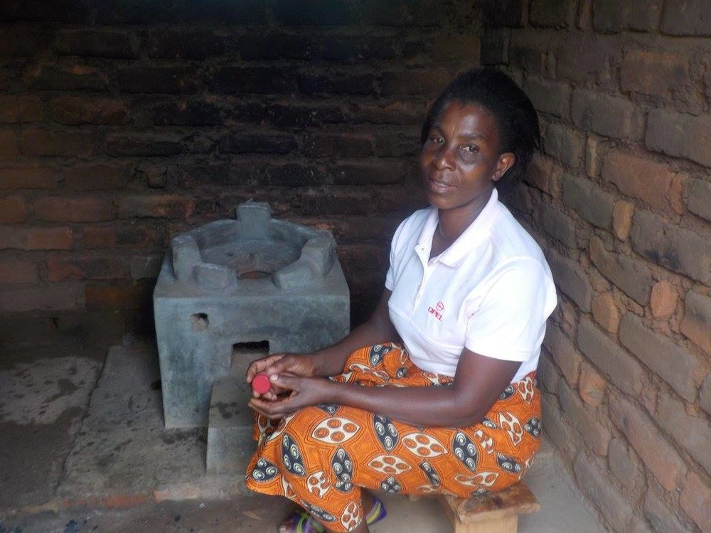 Dedicated to the prevention and relief of poverty in Malawi. -