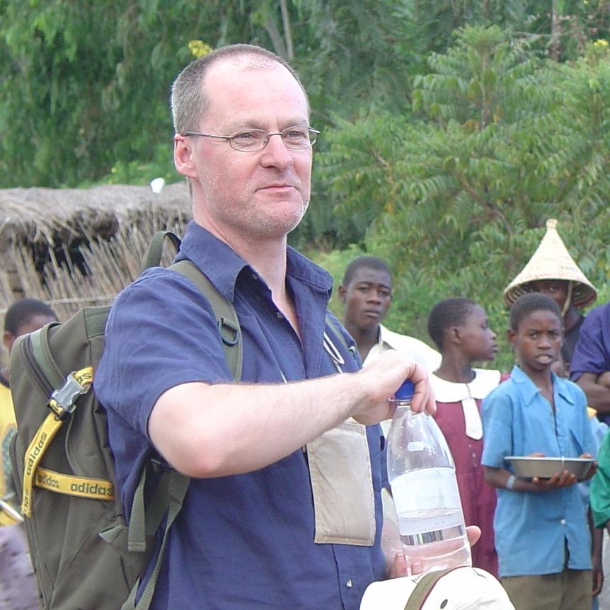 Julian Watson Mbedza Projects Support
