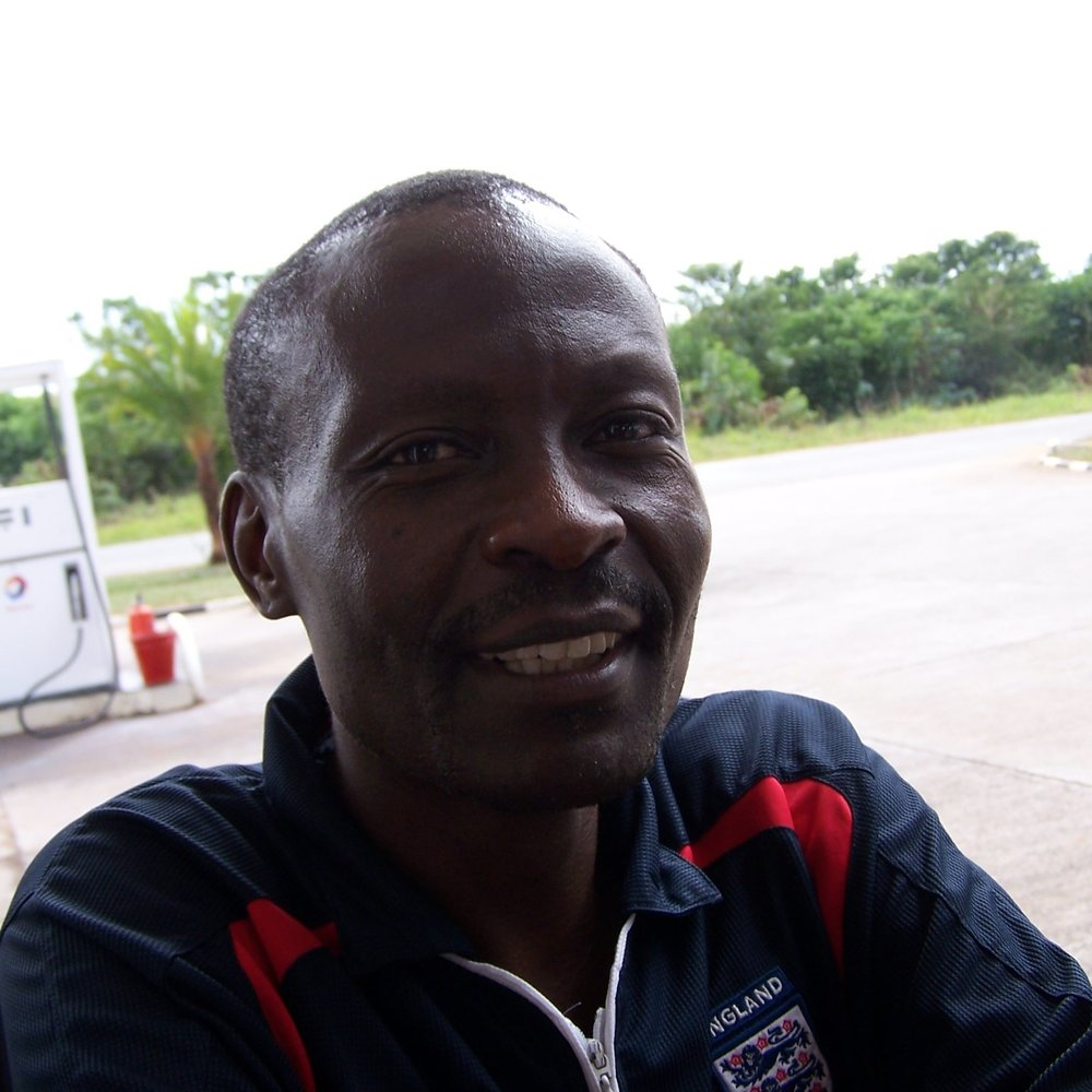 Peatry Ntodwa - Peatry first met Julian in Malawi in 2001. They have worked together since, and Peatry co-ordinates all projects for the charity. He is Director of Mbedza Projects Support in Malawi as well as leading the work of our sister charity 'Malawian Orphans Sponsored Education Scheme'. Peatry's home is in Zomba but his second home is the UK where he has visited several times.
