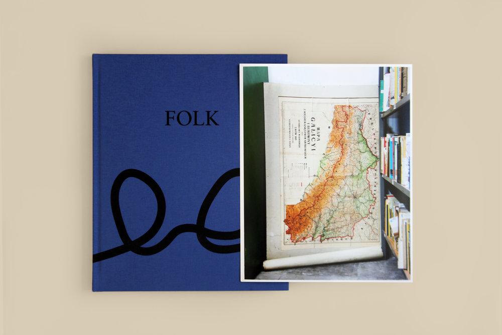 FOLK Special Edition Aaron Schuman