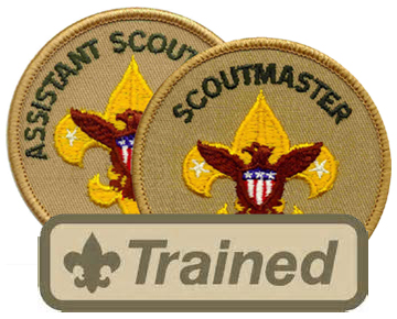 Scoutmaster Specific Training - There is no fee association with this training. Registration is requested for planning purposes only.The course will provide Scoutmasters with the basic information and tools they need to lead successful Boy Scout troops.April 3 & 10, 2019 Both Dates required