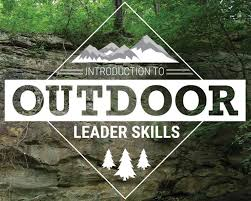 Introduction to Outdoor Leader Skills - Starts Friday at 7 pm. Concludes Saturday at 9 p.m. Camp Illinek.Upon completion, leaders should feel comfortable teaching Scouts the basic skills required to obtain the First Class rank.April 11-12, 2019September 14-15, 2019May 1-3, 2020
