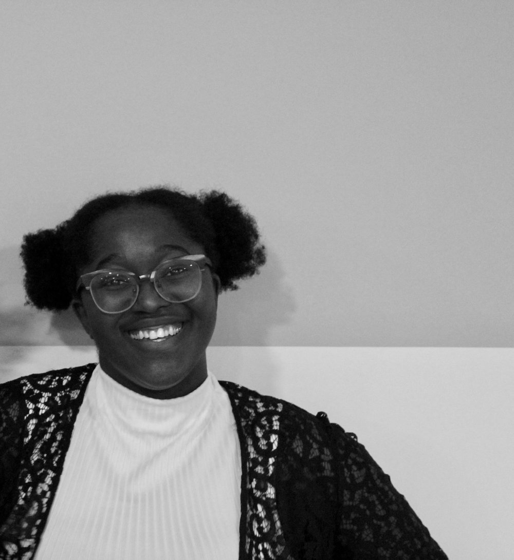 Immaculata - History and Comparative Literature student.She is a writer and photographer seeking more and better representation of black people everywhere. Immaculata is also a 2017 Writivism Mentee. She currently really loves bell peppers.Connect with her on Instagram and LinkedIn.