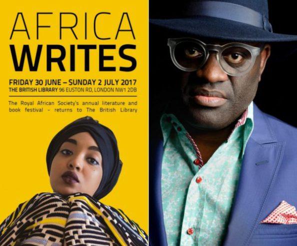 Africa Writes UK