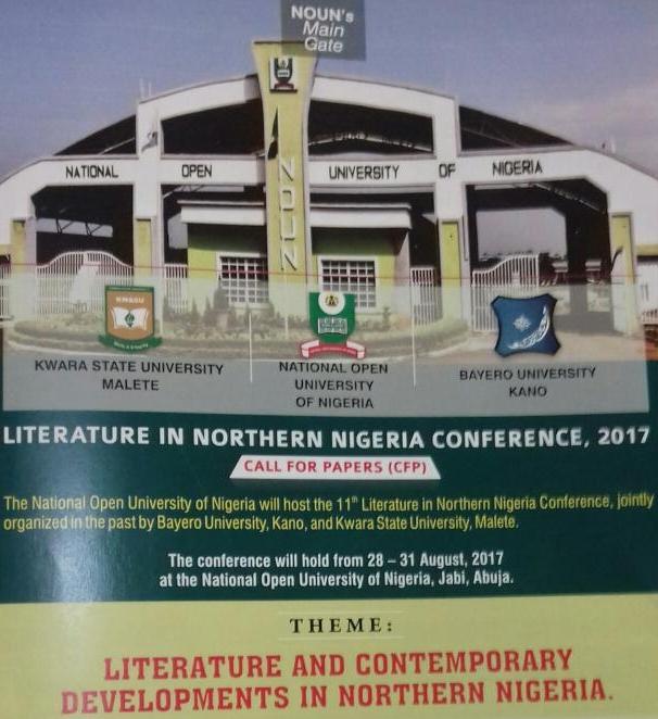 Lit In N Nigeria