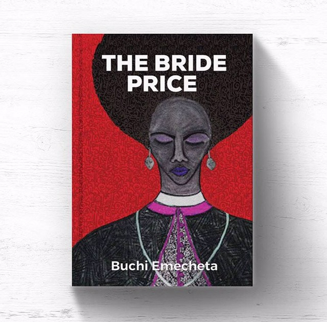 Image:  Victor Ehikhamenor .  Published in 2018 by Omenala Press.