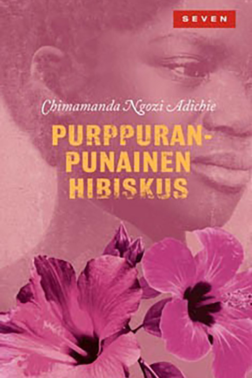 Purple Hibiscus Power Abuse And Awakenings The Book Banque