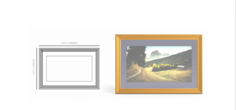 GOLD FRAME TV MIRROR.png