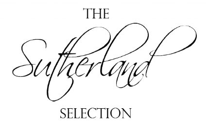 THE SUTHERLAND SELECTION