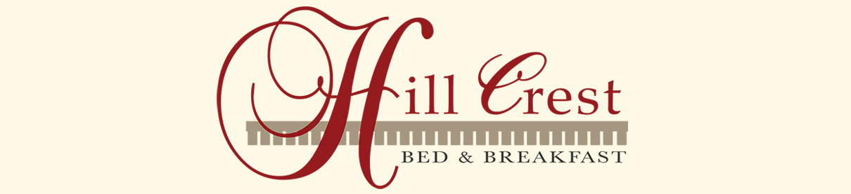 Virginia Hill Crest Bed and Breakfast