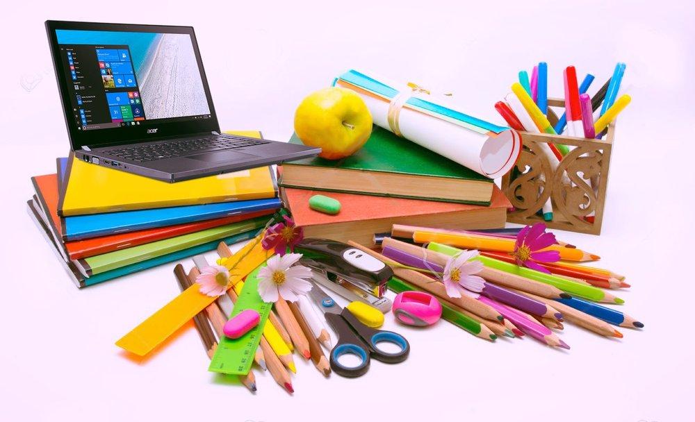 ESCOLAS E EDUCADORES - querem aprender novas maneiras de ensinar