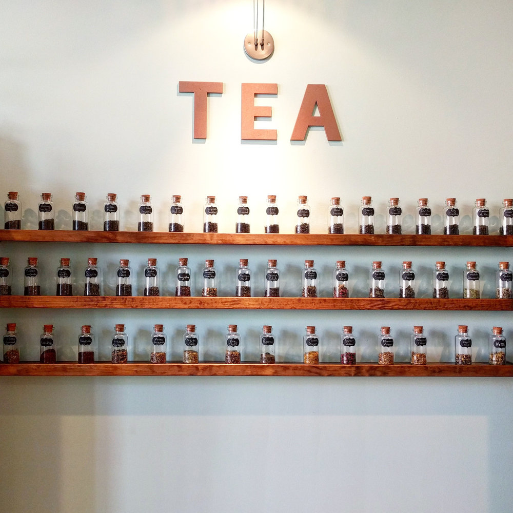 tea shop bloomington indiana