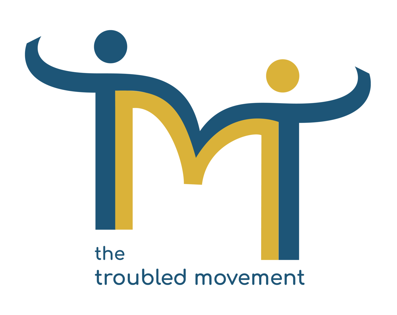 The Troubled Movement, Inc.