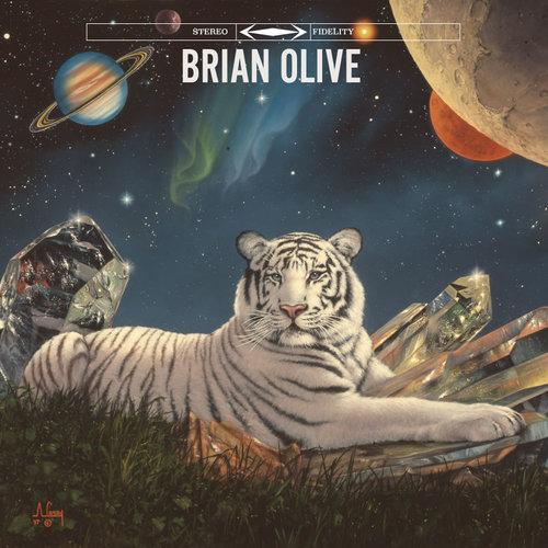 vous écoutez quoi à l'instant Brian-Olive-Living-On-Top