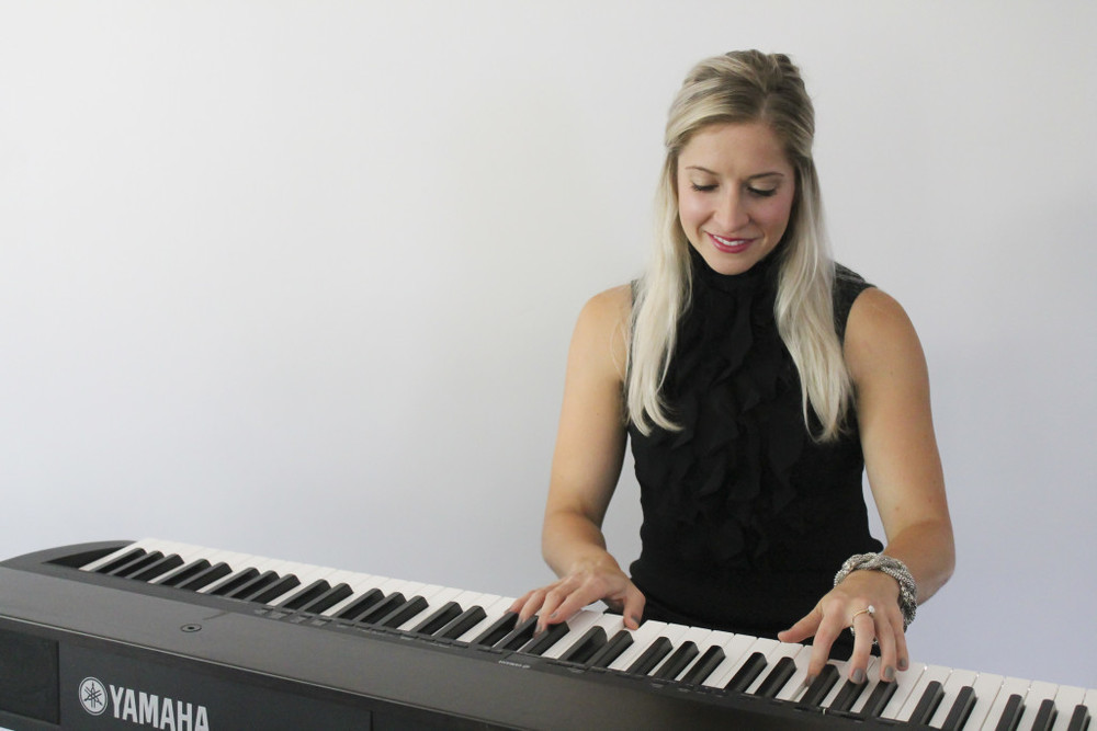 Lisa Szczepanski Piano Teacher Suzuki Niagara
