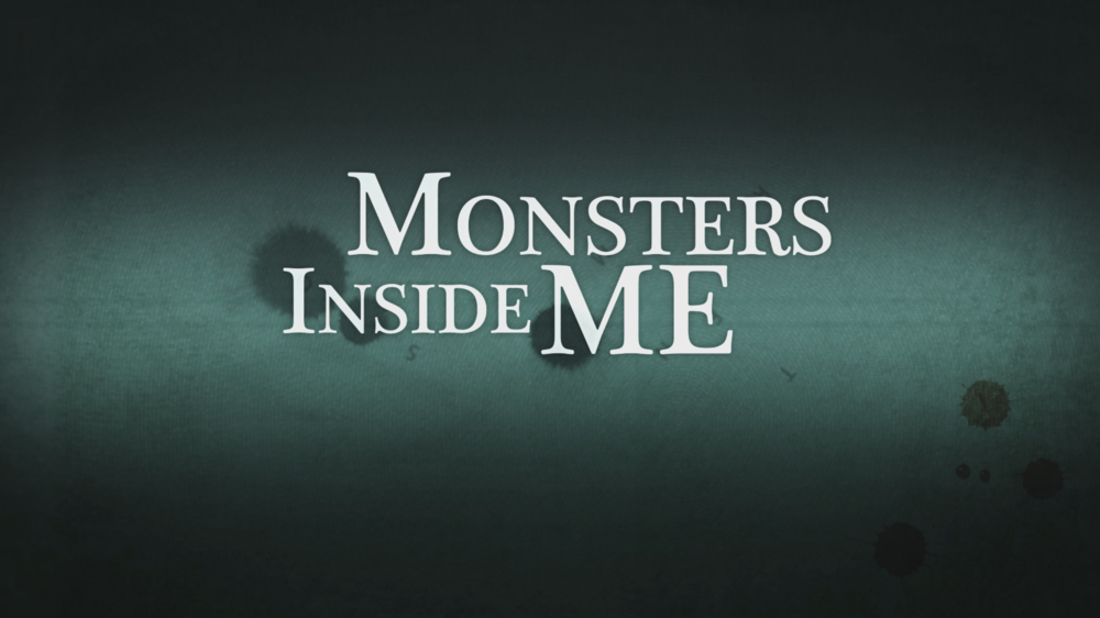 Monsters Inside Me<br><br>Animal Planet<br><i>2009-Present — 7 Seasons, 63 episodes</i>