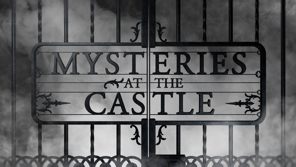 Mysteries at the Castle<br><br>Travel Channel<br><i>2014-2016 — 3 Seasons, 31 episodes</i>