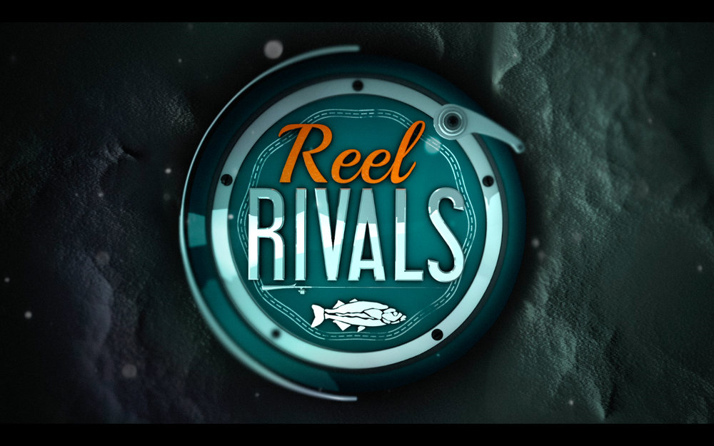Reel Rivals<br><br>The Weather Channel<br><i>2013 — 1 Season, 6 episodes</i>