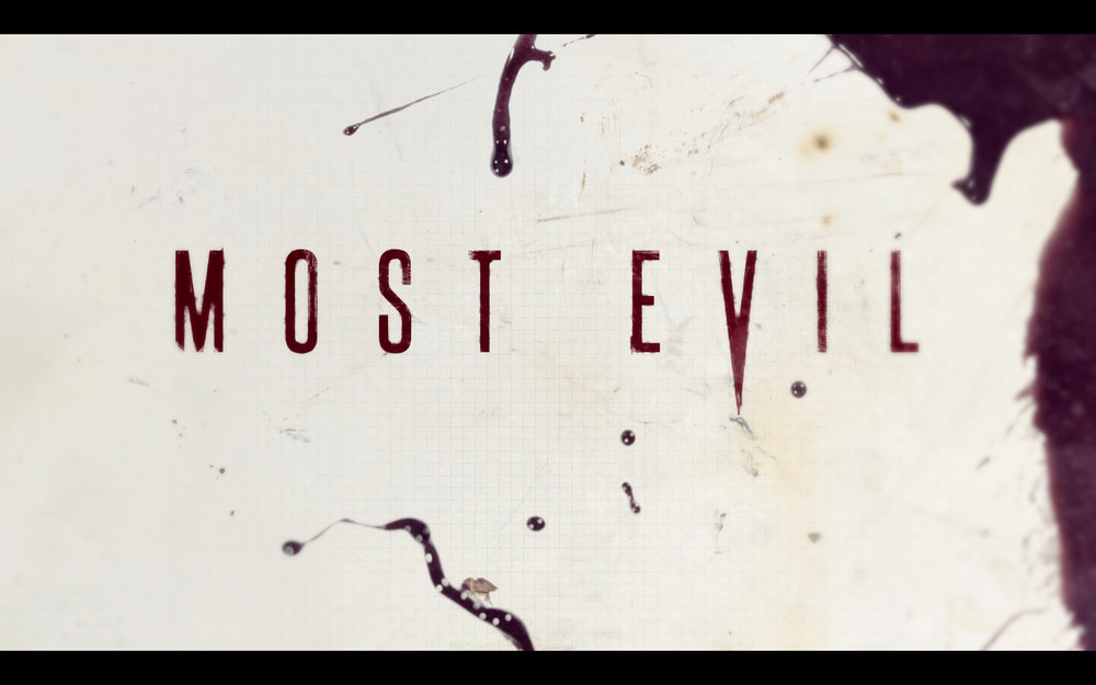 Most Evil<br><br>Investigation Discovery<br><i>2006-2015 — 3 Seasons, 38 episodes</i>