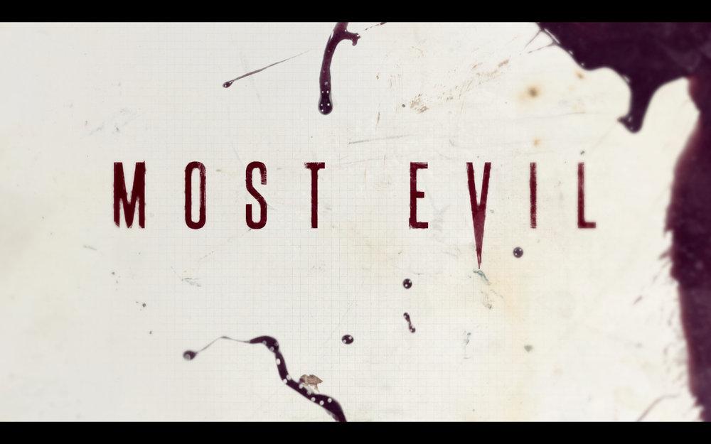 Most Evil<br><br>Investigation Discovery<br><i>2006-2015 — 3 Seasons, 38 episodes</i>